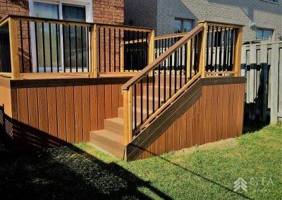 PVC & Composite Decks 03
