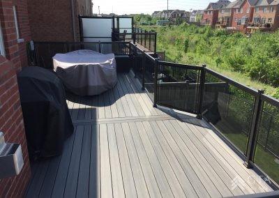 PVC & Composite Decks 04