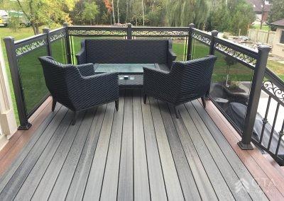 PVC & Composite Decks 07