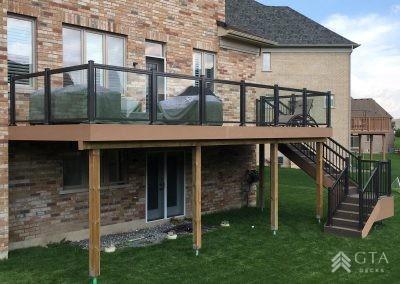 PVC & Composite Decks 08