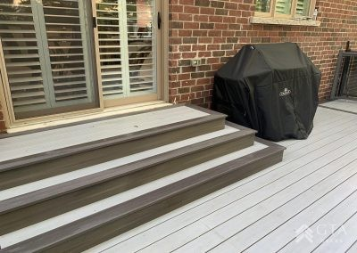 PVC & Composite Decks 06