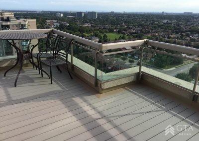 Rooftops & Balcony 01