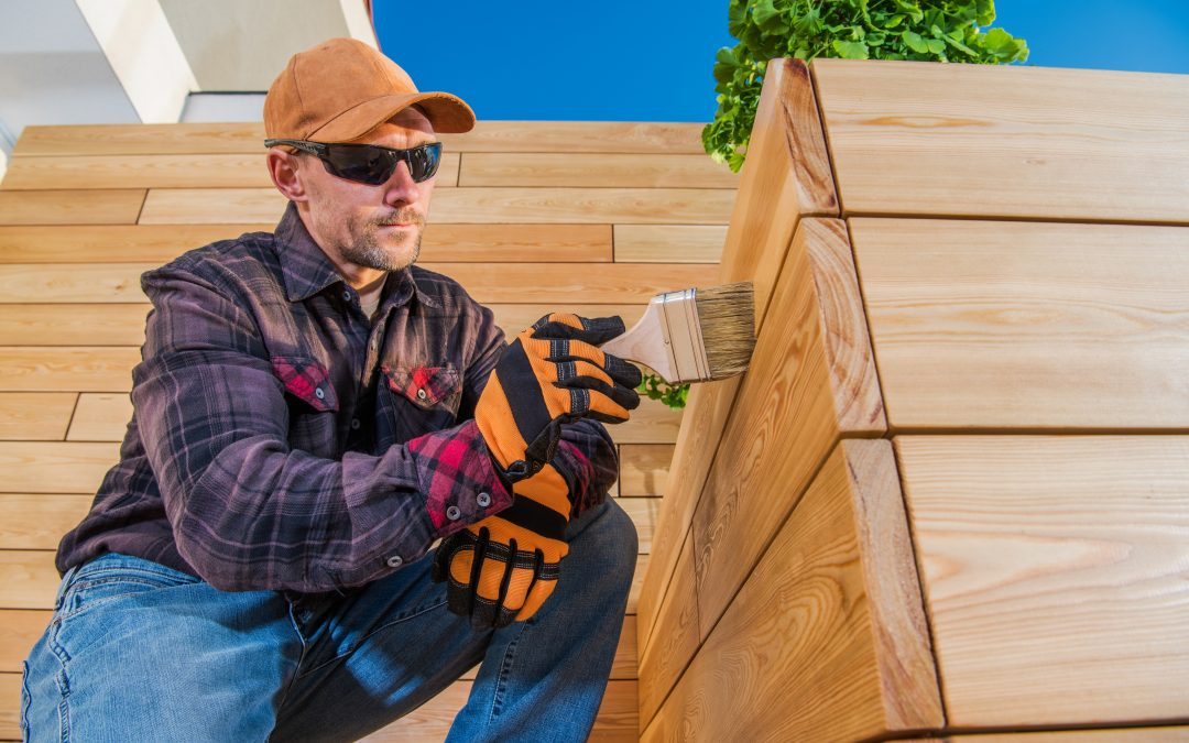Simple and Easy Tips to Getting Your Deck Summer Ready