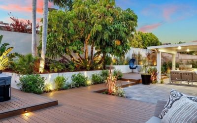 The Amazing Benefits of Trex Decking